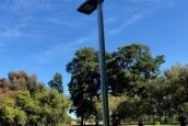 Hamer Reserve-Inglewood Oval